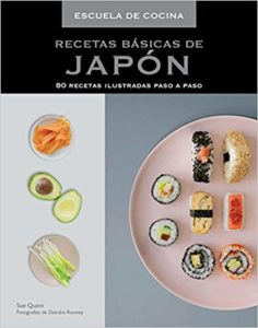 Networking + Cultura y cocina japonesa: Recetas.