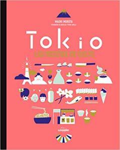 Networking + Cultura y cocina japonesa: Tokyo.