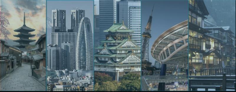 CONOCE las mejores [3] UNIVERSIDADES JAPONESAS.