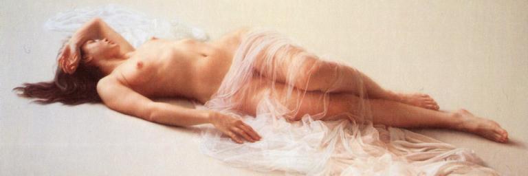 5 artistas del realismo japonés contemporáneo