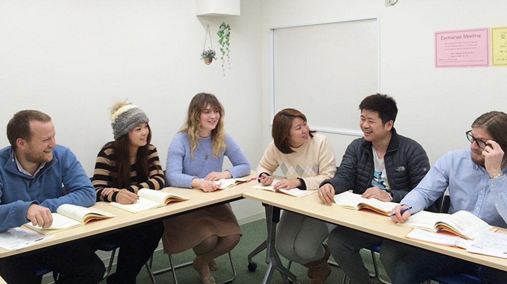 5 pasos para estudiar en Japón: Estudiantes extranjeros en el Sendagaya Japanese Institute