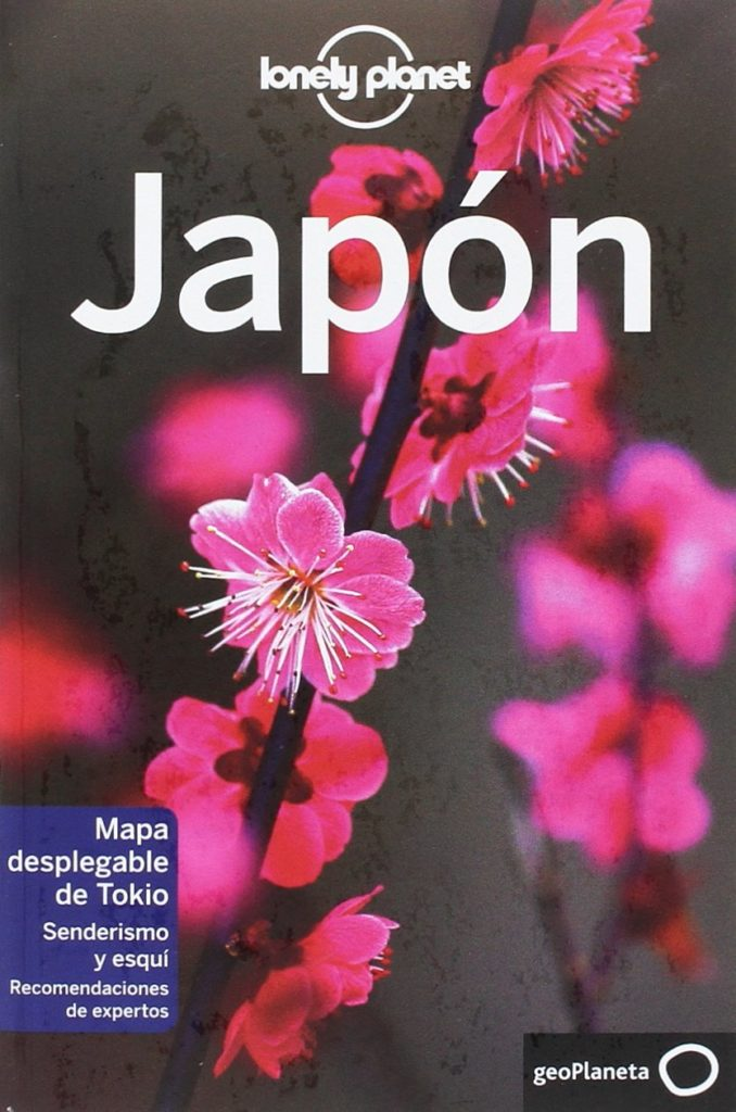 Viajar a Japón por negocios o turismo: Lonely Planet