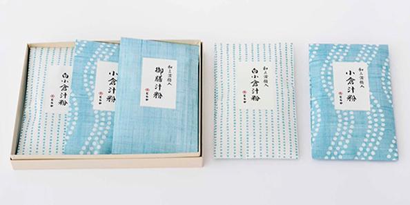 El empaque en Japón: diseño y seducción.